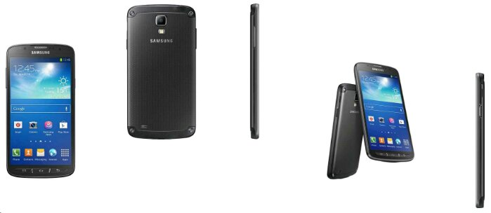 Samsung Galaxy S4 Active is now available at some more retailers SIM free in the UK