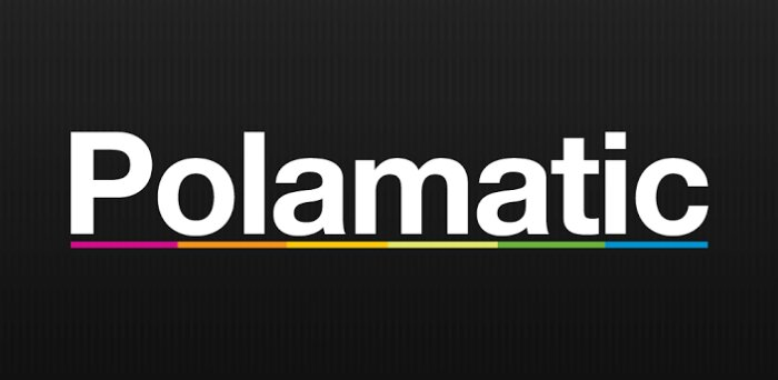 Polamatic by Polaroid is now available for Android