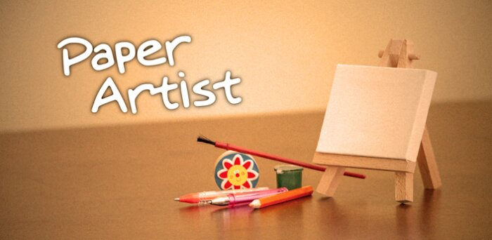 Paper Artist is now available for Android and iOS