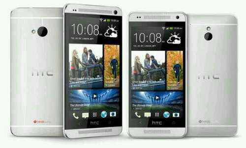 HTC One vs One mini   tech specs comparison