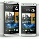 HTC One vs One mini – tech specs comparison