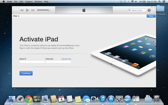 How to downgrade from an iOS 7 beta to iOS 6