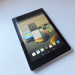 Acer Iconia A1-810 tablet – Review