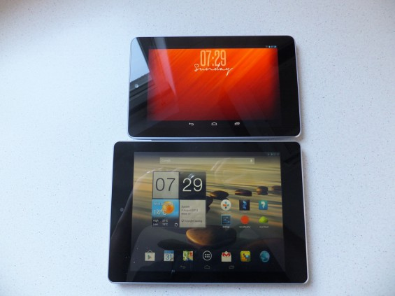 Acer Iconia A1 Pic8