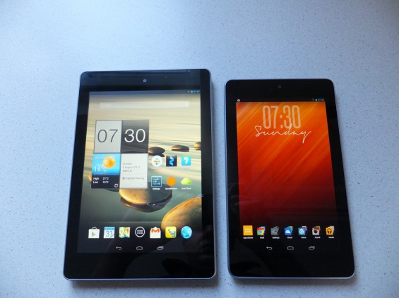 Acer Iconia A1 Pic9
