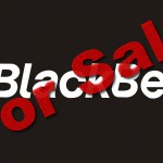 Blackberry about to be sold?
