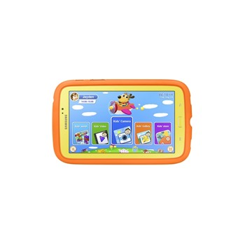 Samsung unveil Galaxy Tab for Kids