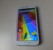 GOCLEVER FONE 570Q   Review