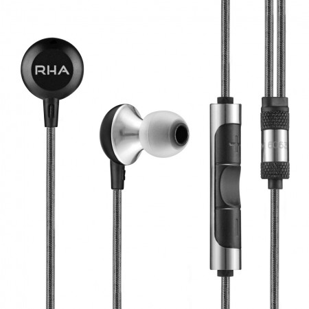 Two new products from RHA, can the excellence be continued?