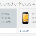 Bought a Nexus 4 from Google Play –  claim a refund now….