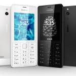 Nokia reveal another new handset – The Nokia 515