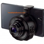 Sony and Honami lens camera pictures leak
