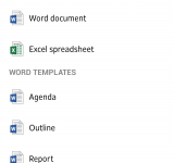 Office Mobile for Office 365 now available