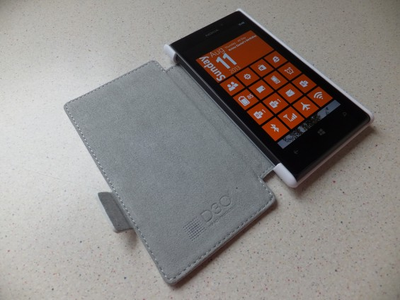Tech21 Impact flip case for the Nokia Lumia 925   Review
