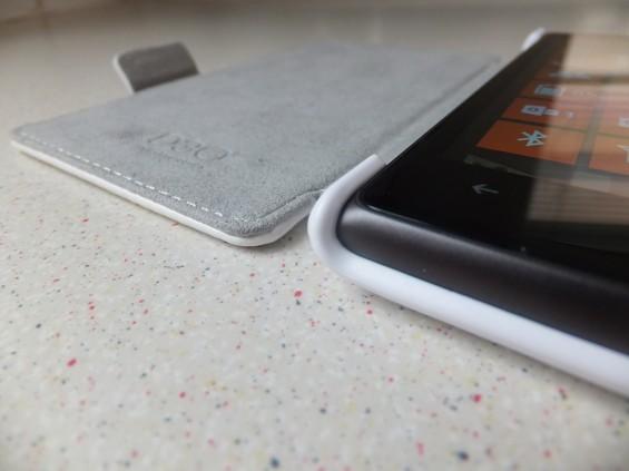 Tech21 Impact Flip Case Pic9