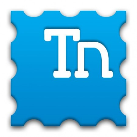 Android app review   Touchnote