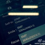 Sony Honami phone to have 20 megapixel G Lens [leak]