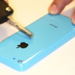 LiquidMetal back on the iPhone 5C?