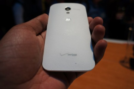 Moto X version to hit the UK?