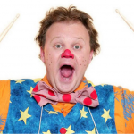 Mr Tumble! CBeebies app arrives on your mobile, and it's Something Special