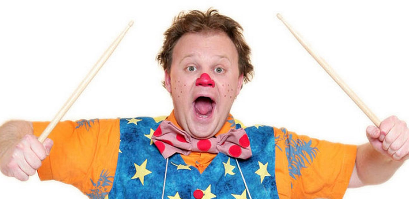 Mr Tumble! CBeebies app arrives on your mobile, and it's ...
