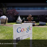 OPPO visit The Googleplex and leaked photos emerge