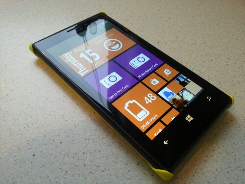 Nokia Pro Cam video tutorials