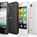 Acer announce the 3.5″ Jelly Bean Z3