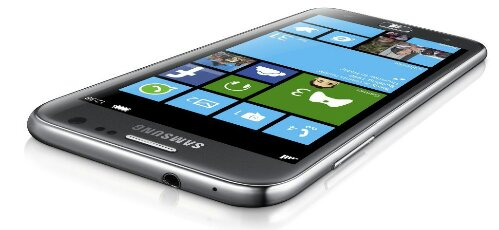 Another cheap Windows Phone #2   Samsung Ativ S