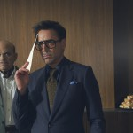 Robert Downey Jr. signs up for HTC