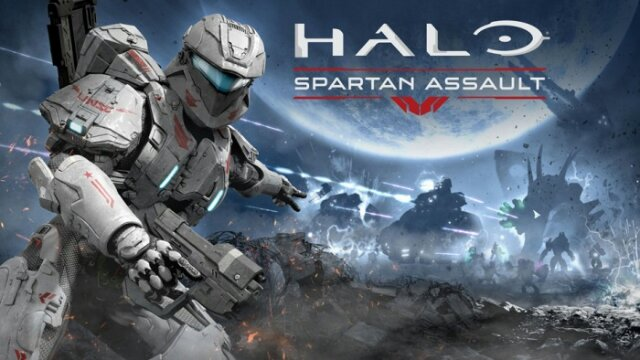 Halo   Spartan Assault gets an update, adding new levels and more