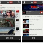 Microsoft re-release that nice YouTube app for Windows Phone