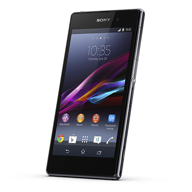 0 Xperia Z 1 Featured