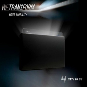New Asus Transformer Revealed Next Week ?