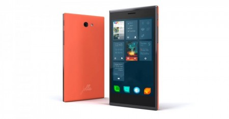 Jolla phone can now run Android apps and goes on 2nd pre order in Finland
