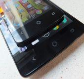 Acer Liquid S1 phablet   Initial Impressions