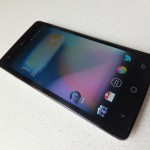 Acer Liquid S1 phablet – Initial Impressions