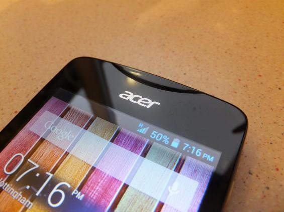 Acer Liquid Z3 Pic2