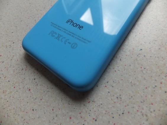 Apple iPhone 5C pic10