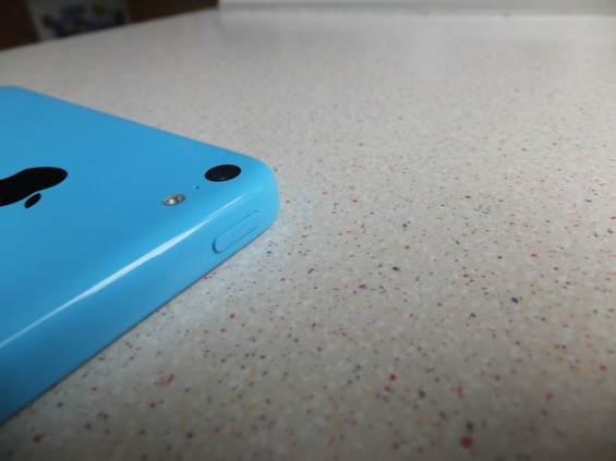 Apple iPhone 5C pic12