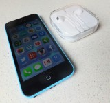 Apple iPhone 5C pic13