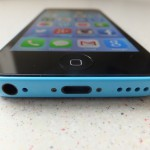 Apple iPhone 5C – Initial Impressions