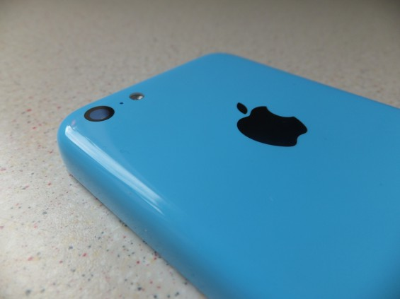 Apple iPhone 5C pic18