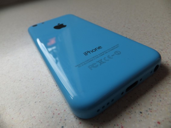 Apple iPhone 5C pic7