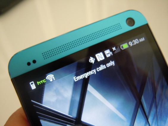 HTC release Blue One and One mini
