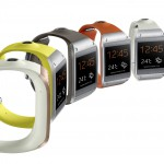 Samsung announce the Galaxy Gear SmartWatch