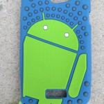 Case Mate Android Mike case for HTC One X – review
