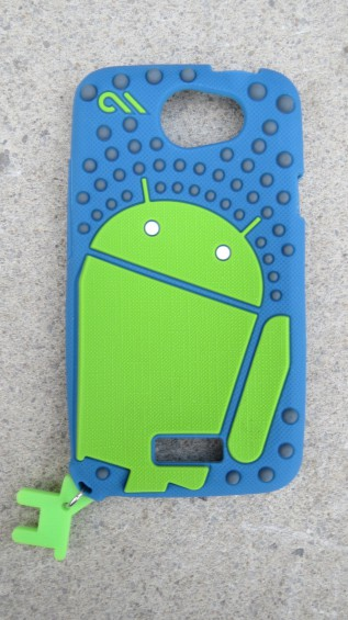 Android Mike