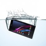Xperia Z Ultra now on Three