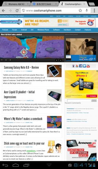 Huawei MediaPad 7 Lite Review